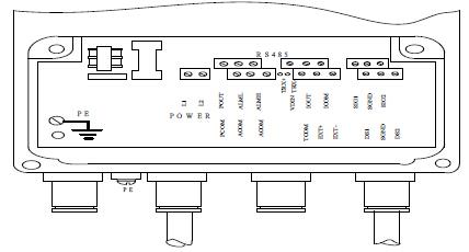 尿素系统电路图