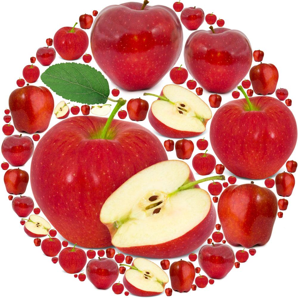 1月21日,南宁海吉星水果批发市场销毁了15吨苹果,整整15吨!